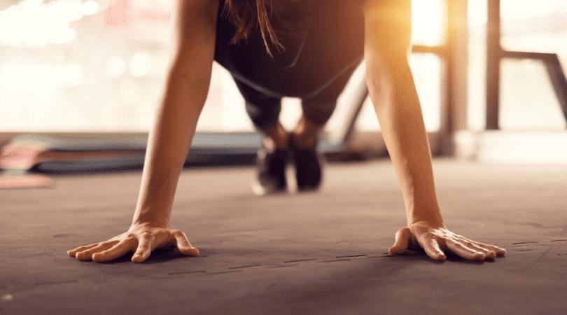 CBD & Exercise