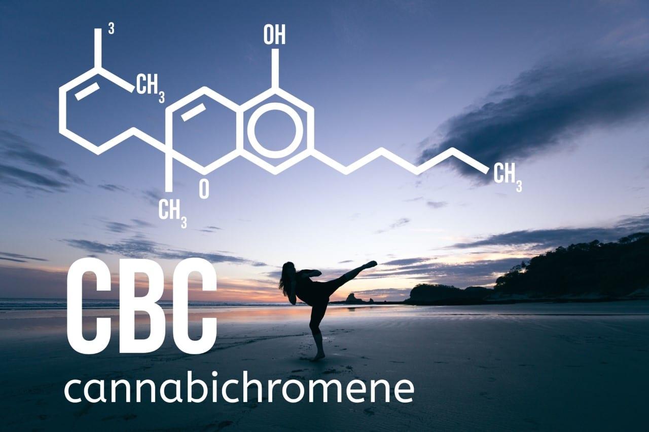 what is cannabichromene